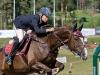 SM Hästhoppning 2007