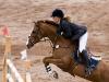 SM Hästhoppning 2007 Falun