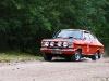 Rättvik Hill Climb 2008 - Opel Kadett Rallye -68