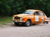 Rättvik Hill Climb 2008 - Saab 96 V4 Rally -72