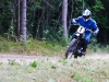 Rättvik Hill Climb 2008 - BSA Gold Star -53