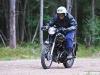 Rättvik Hill Climb 2008 - AJS 500 -51