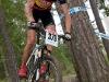 Andreas Sommarström - Mjölby CK - MTB SM Falun 2009