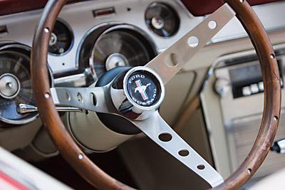 Ratt - Ford Mustang